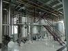 80T/D continuous palm oil refining machine, sunflower oil refining machine, edible oil refining machine