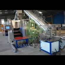 Vacuum Drying System Transparant Soap Plant Soap Finishing Line