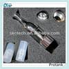 2014 original e cigarette bottom coil atomizer mini protank,protank 2 with different colors