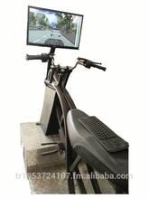 2014 Motorbike Driving Simulator