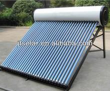 Jiangsu Jinta Compact Pressured Solar Water Heater
