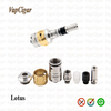 2014 Popular Design Mechanical Lotus Style Atomizer Clone Lotus Atomizer
