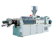 PVC compounding extruder , PVC compounding extruder machine