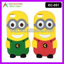 Silicone Mobile Case,Mini Cellphone Case,4s Phone Case