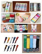 2014 CHEAP PRICES Fashion custom mid calf socks