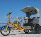 Summer old rickshaws for sale for passenger
