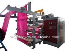 2 meter super shine two roller calendar/calender/calendaring/calendering machine