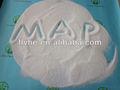 100% fertilizante soluble en agua de fosfato monoamónico nh4h2po4