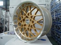 Most Popular Rotiform Replica Deep Dish Alloy Wheel Rim