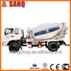 Famous HOWO 12 M3 Concrete Truck Mixer for Sale