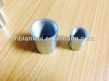 malleable iron pipe fitting dimension