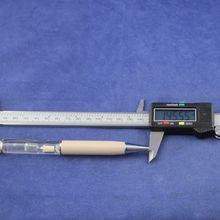 magnetic floating pen set plastic coil pen