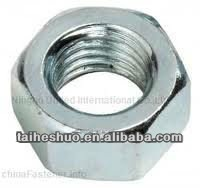 CNC Hex Nuts,hex nut m32 bolts fasteners