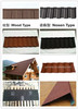 spanish roof tiles design