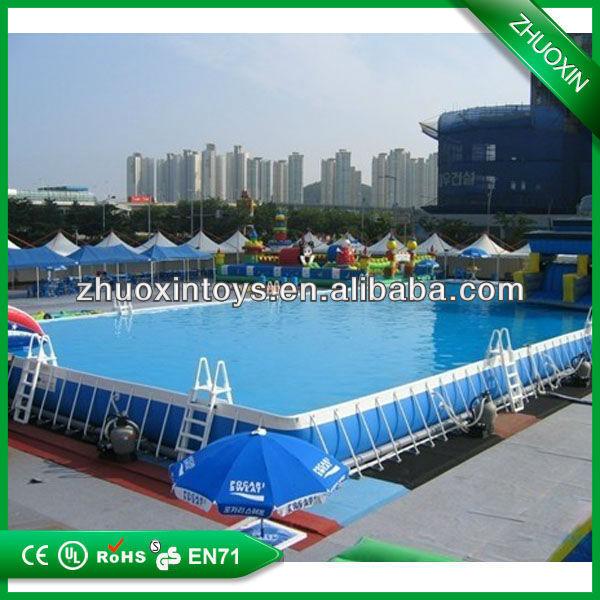 Cadre piscine avec filtre sable pompes pompe chaleur for Prix piscine sel