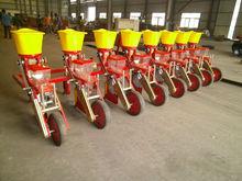 corn seed drill machine 8 rows corn planter with fertilizer