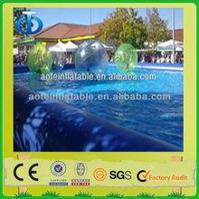 HOT Aote Aqua large inflatable pools rental