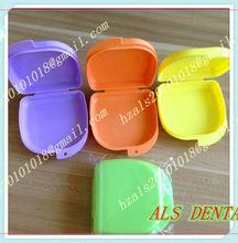 dental retainer tray