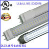 led tube 1.8m 26w energy saving 80% 5 years warranty for home use