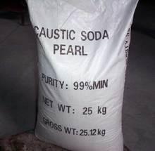 Caustic Soda 99% Flake/ Pearl
