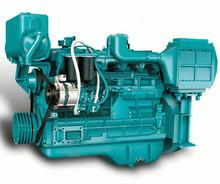 Honny Diesel Generator Silent type 6bt Marine Engine