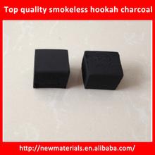 Hookah arab coconut shell charcoal powder
