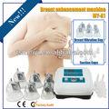 Hot 2013 salon& usage domestique raccord2 pompe élargissement du sein dispositifs médicaux innovants