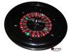 """18"""" ABS Casino Rroulette Wheels"""