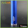Hot selling spinner vision 1300mah vision spinner battery rainbow and vision spinner wax vision spinner vapor pen starter kit