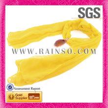 2013 de moda de ganchillo hizo punto la bufanda para las para mujer