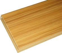 Commercial use high durability HDF laminate flooring with different colors