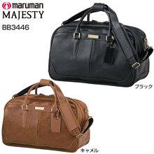 Maruman MAJESTY Classical design Boston bag BB3446 japan golf bags