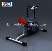 sport machining enclosure model cnc machining manufacturer