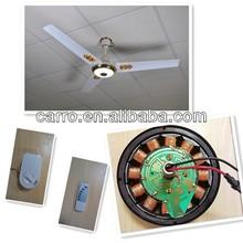 Modern design ir wireless ceiling fan remote control capacitor for ceiling fan 5 wire ceiling fan capacitor 56inch