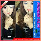 SGS ISO9001 ROHS Samsung Galaxy NoteII N7100 Mirror Screen Protector Film