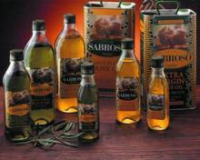 Sabroso Pomace olive oil 500ml