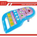 bambino di plastica Royal pianoforte a coda giocattolo strumento musicale