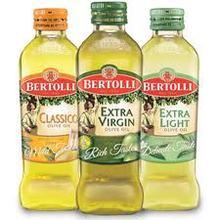 Bertolli Olive Oil Bottle,Olive Oils