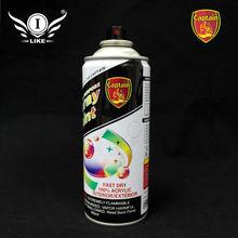 Spray Paint Auto Car DIY Colour Primer Anti-Rust Aerosol Can Wood Metal Plastic