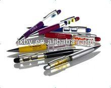 liquidly pen free ink roller light up floating pen