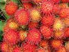 Fresh Rambutan - Tropical and sub-tropical fruit
