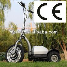 Tres ruedas de bicicleta eléctrica para los niños precio