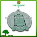 Su misura premio scuola University miracoloso medaglia d'argento