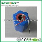Best rechargeable 4500mah 6.4v lifepo4 battery packs