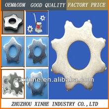 concrete road cutter TCT Concrete Scarifier carbide cutter, Machines - Buy Carbide ,Asphalt Milling Cutters