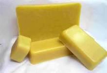 Organic bee wax
