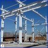 Commercial And Residential PEB Steel Structure Building