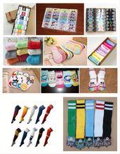 2014 pas cher prix mode facile sock knitting motif