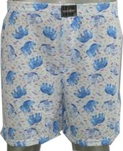 UNDERWEAR men boxer shorts adder brand Knitted thai elephant