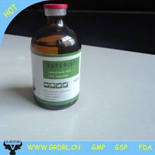 Parasite Drugs Levamisole